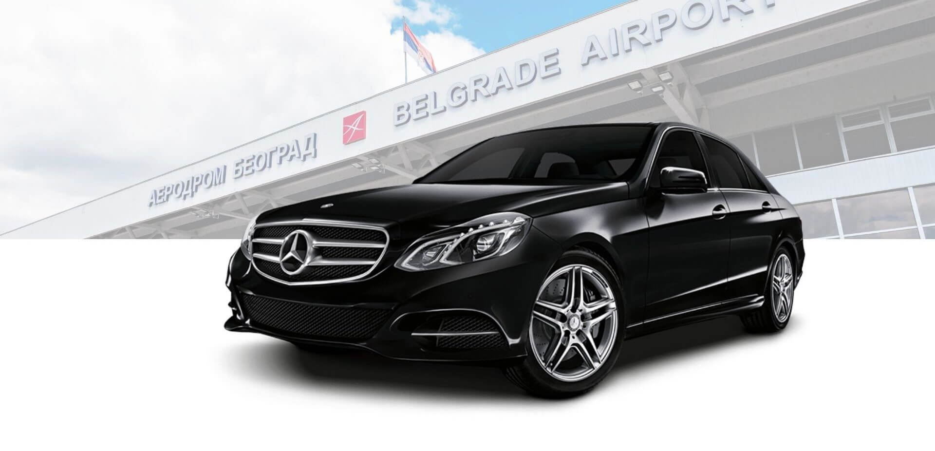 Private transfer and airport taxi