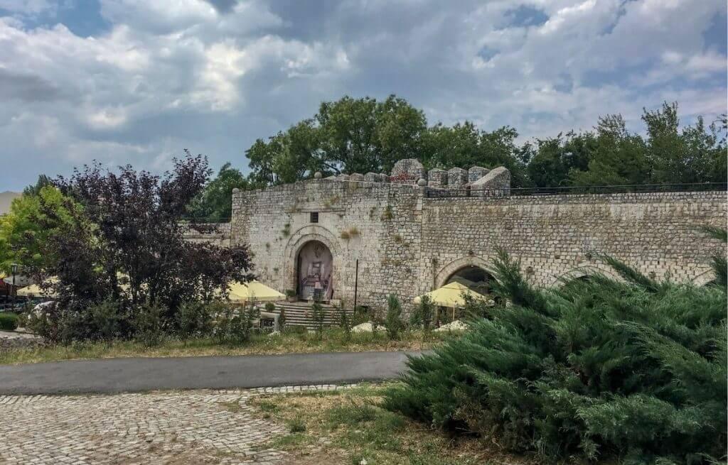 Niš Fortress, Serbia