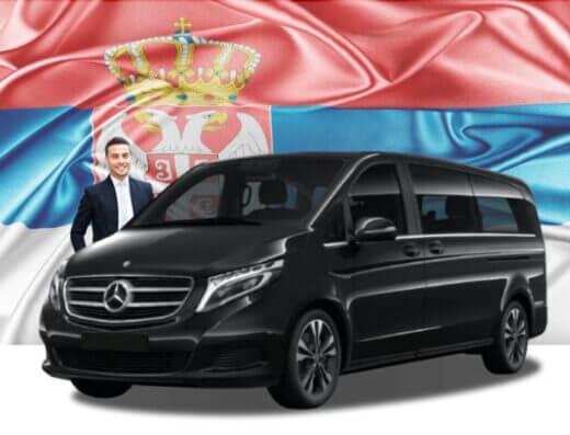 serbia Transfers